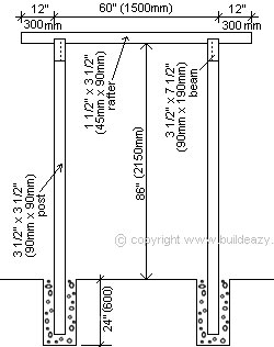 Arbor Front Plan