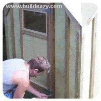 Kids Cottage : Door Going In