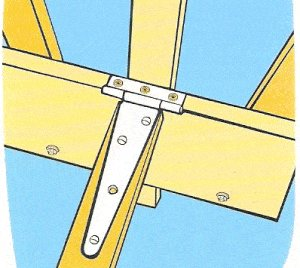 Kids Multipurpose Easel : Easel Prop