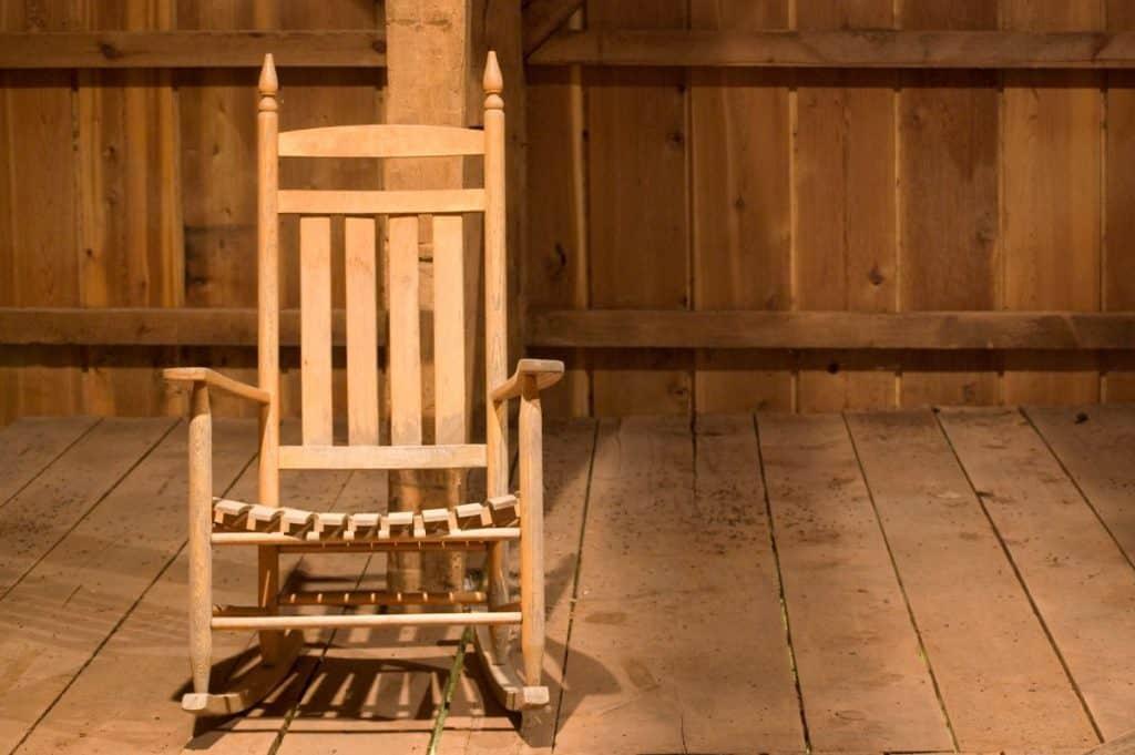 Belham Living Avondale Rocking Chair