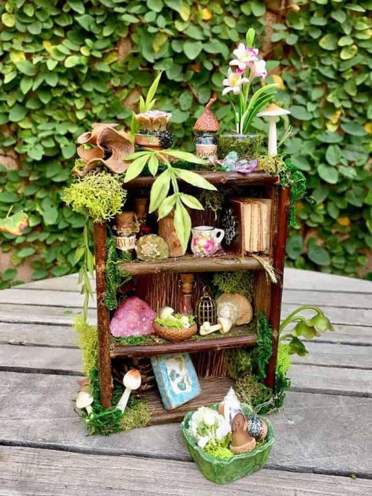 Fairy Shelf
