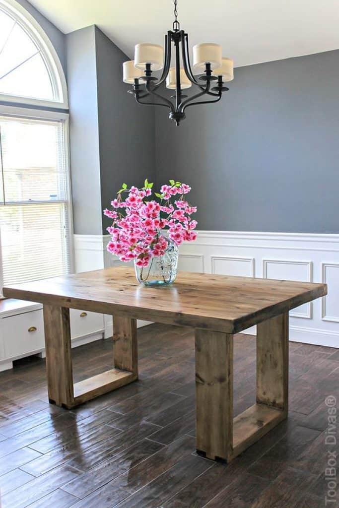 Simple Kitchen Table Set