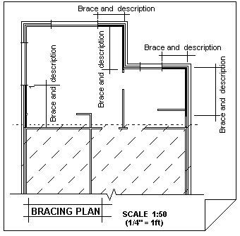 add plan brace