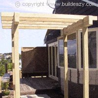 Entry Arbor : Picture
