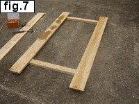 basic 6ft garden gate 7