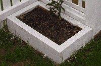 Basic Planter Box : Finished