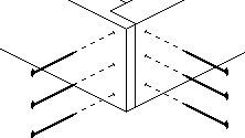 Basic Planter Box : Nail Detail