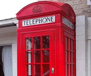 K2 Telephone Booth 1