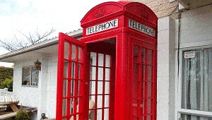 K2 Telephone Booth Assemble 8