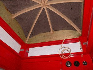 K2 Telephone Booth Ceiling 11