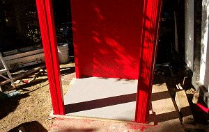 K2 Telephone Booth Paint 6