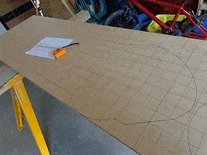 Kid's Racing Car Bed Plan