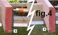 Concrete Post Cap Plans : Formwork Pieces