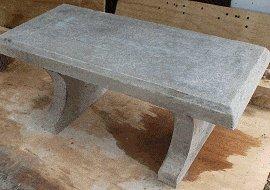 Concrete Seat Plan : Concrete Seat Released