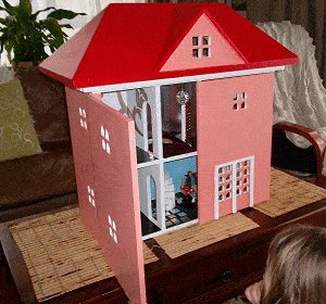 Dollhouse Picture