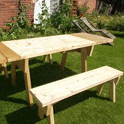 extendable table finish 1