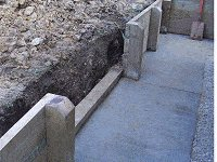 Garden Steps : Determine an Area for the Steps