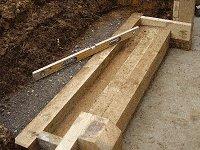 Garden Steps : Prepare the Second Step