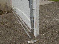 Driveway Gates Plans : Working Mechanism