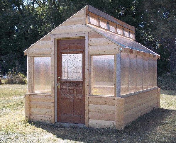 greenhouse big 5