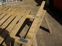 Picket Gate Plan : Make the Gate Frame