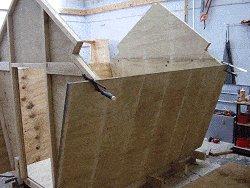plywood playhouse 13