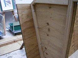 plywood playhouse 14