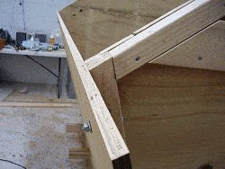 plywood playhouse 15