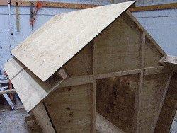 plywood playhouse 17