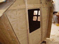 plywood playhouse 22