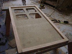plywood playhouse 24b