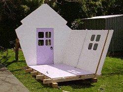 plywood playhouse 31