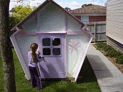 plywood playhouse 33