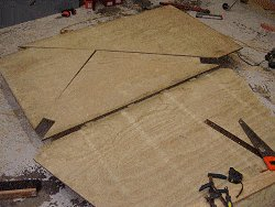 plywood playhouse 5