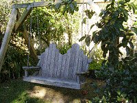 Porchswing Seat Plan : Picture