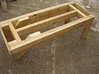 push cart making step 4b