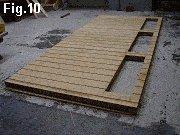 Sliding Gate Step 10