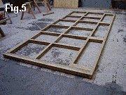 Sliding Gate Step 5