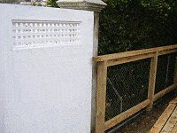 Sliding Gate : Stopping the Gate