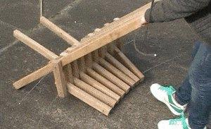 Stickchair Unfold