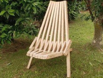 Kentucky Stick Chair 330x250