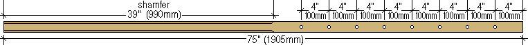 stilts step 2c