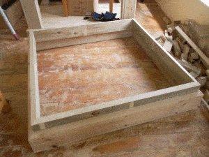 Tardis plan : make the head square frame 1