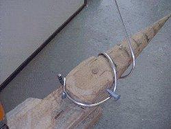 Spiral Wind-Spinner : Step 7