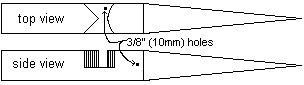 Spiral Wind-Spinner : Step 7 Plan