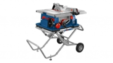Full Review of the Bosch 4100-10 Table Saw