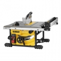 Full Review of the Dewalt DWE7485 Table Saw