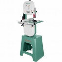 Full Review of the Grizzly G0555 Bandsaw
