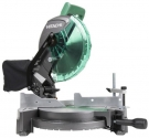 Full Review of the Hitachi C10FCG Miter Saw