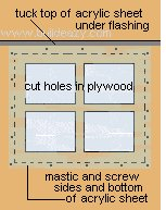 Wendy House Window Both